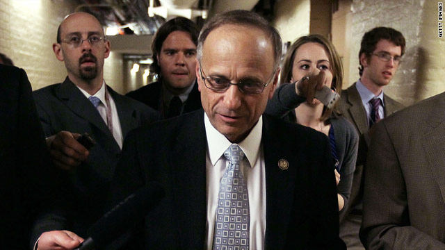 Steve King handicaps Ames Straw Poll