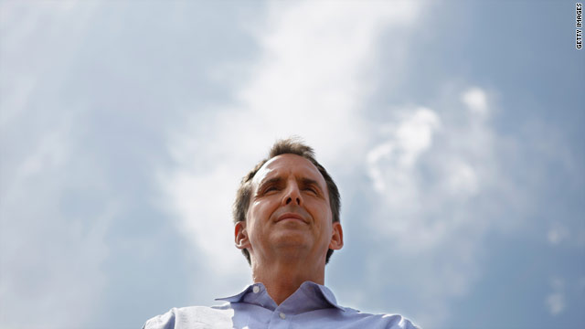 Questions for Pawlenty after straw poll finish