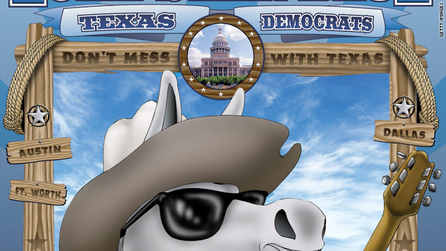 Obama 2012 and Texas Dems react to Perry candidacy