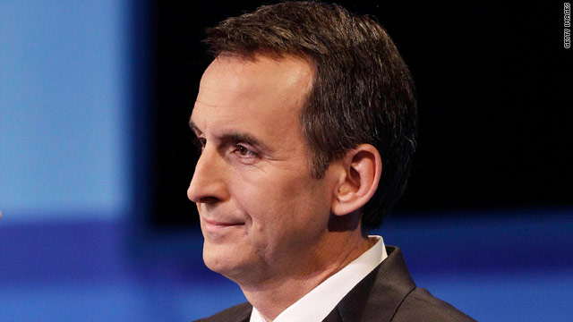 Pawlenty drops out of presidential race