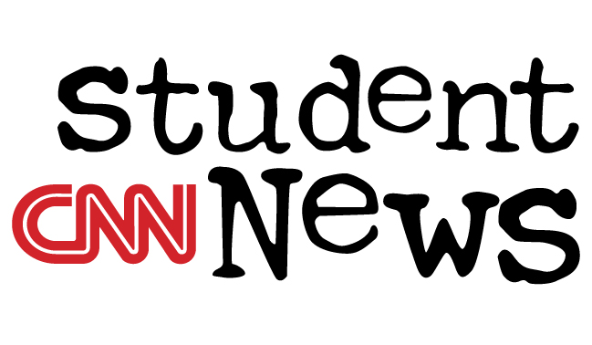 CNN Student News Is Back in Session