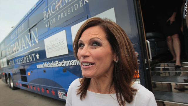 Does Michele Bachmann&#039;s Iowa victory make it tougher for Sarah Palin to get into the race?