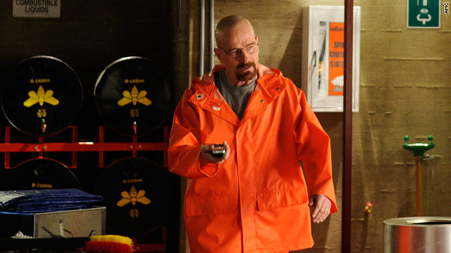 'Breaking Bad': The hero complex