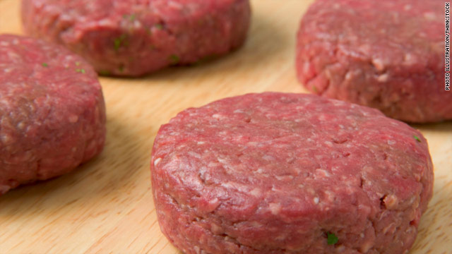 Ground beef recalled on E.coli concerns