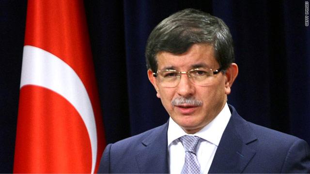 Why Turkey holds the key to Syria