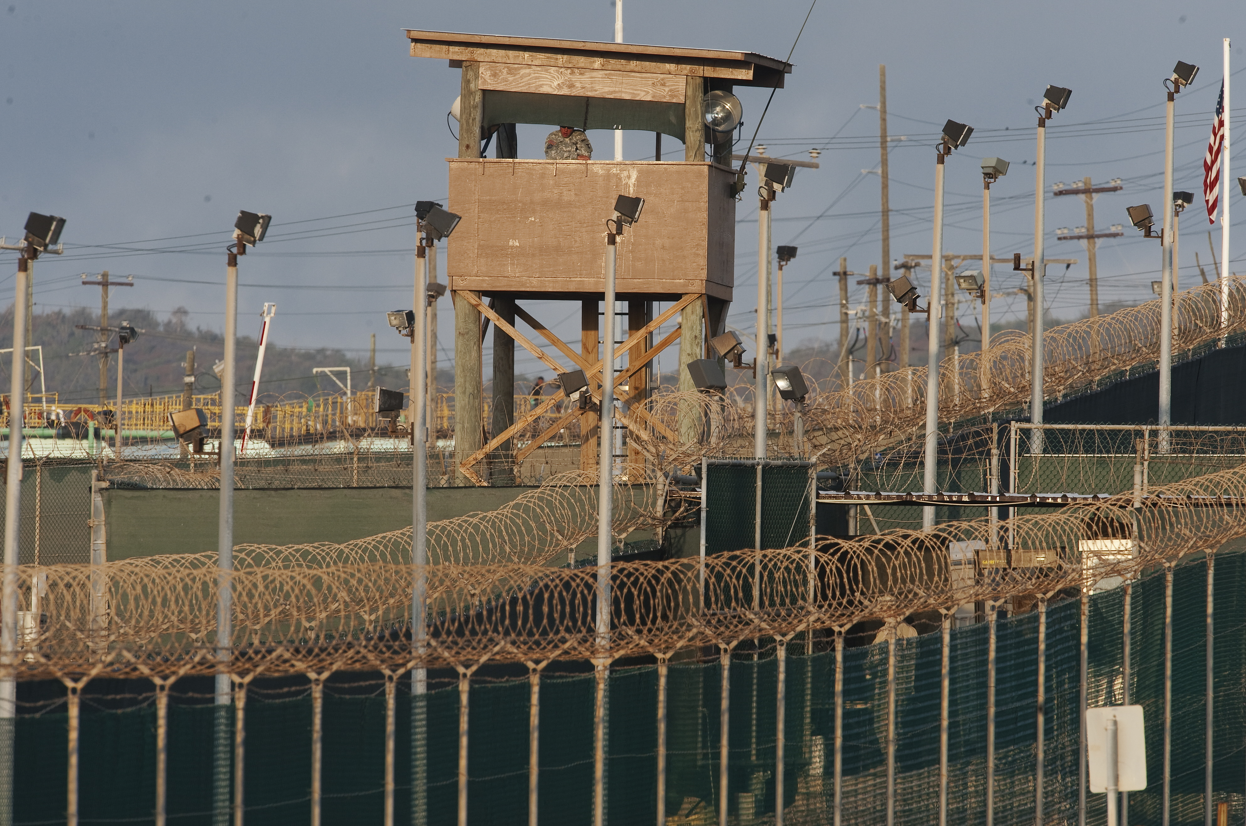 Fear of indefinite Gitmo detention