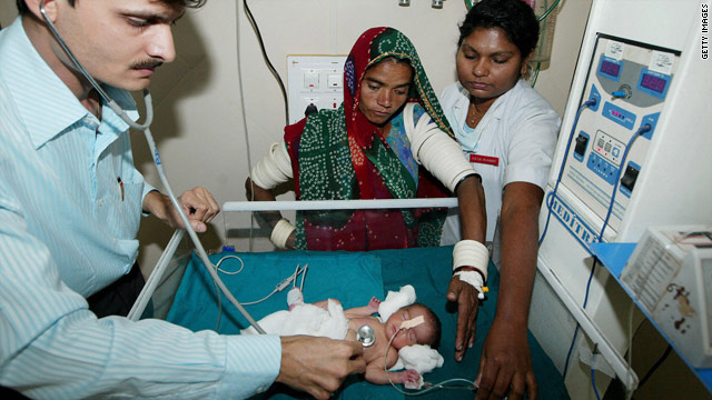 'Gendercide' in India