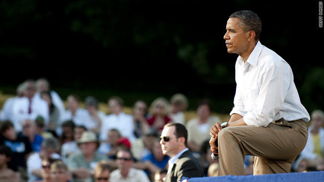 On the Radar: Obama in Iowa, violence in Syria, sweat lodge guru's lawyers in court