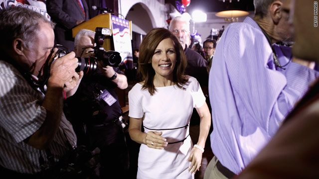 Bachmann assets worth up to $2.8 million, carries sizable loans
