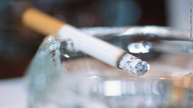 Risk of bladder cancer among smokers increases