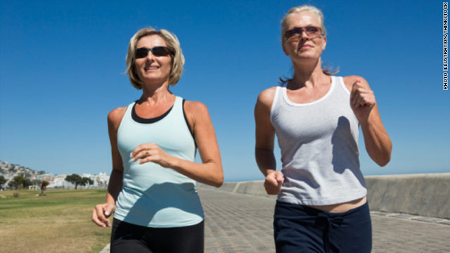 Even a little exercise could improve health