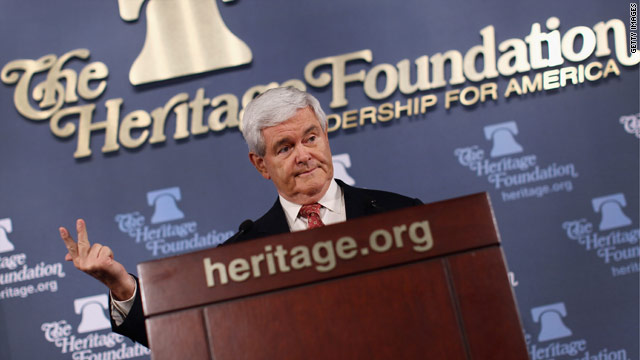 Gingrich: 'Super committee' must go