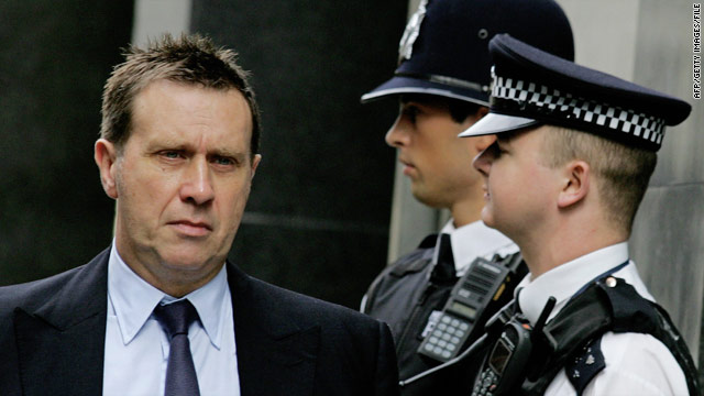 Ex-reporter: Phone hacking 'widely discussed' at News of the World