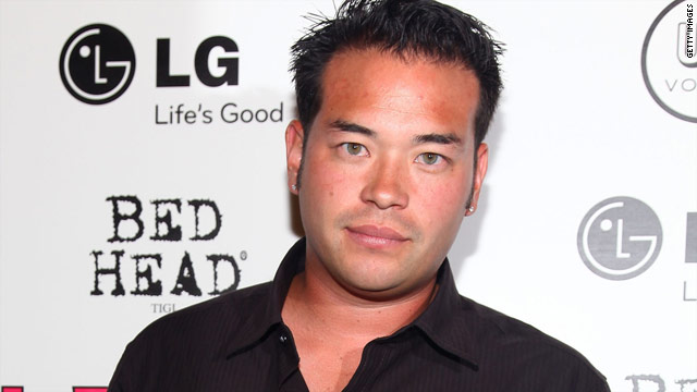 Jon Gosselin 'relieved' his kids are off TV