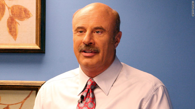 Dr. Phil to interview George and Cindy Anthony