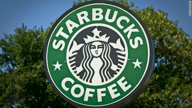 Starbucks CEO to DC: You've been cut off