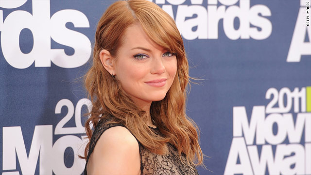 Emma Stone won 2004 &#039;Partridge Family&#039; reality competition