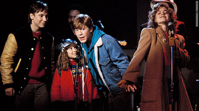 The Throwback: 'Adventures in Babysitting'