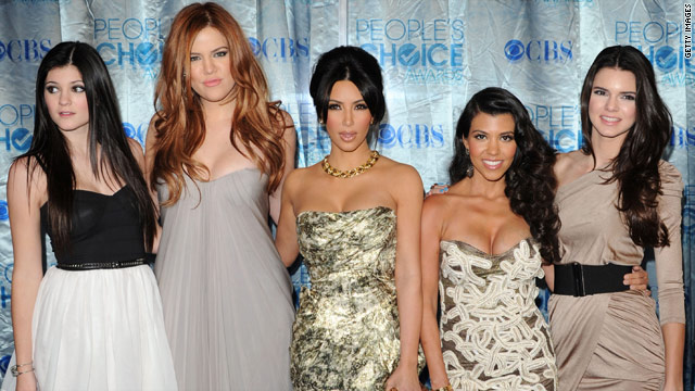 Tired of hearing 'Kardashian'? Maybe this can help