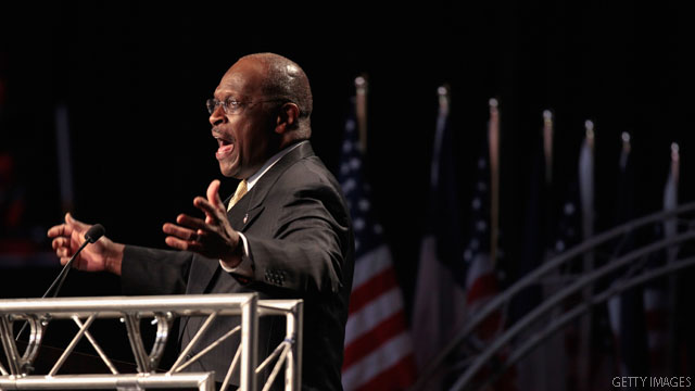 Cain says Obama impeachment would be 'a great thing'