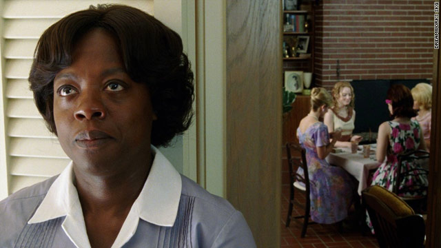 'The Help' lawsuit dismissed
