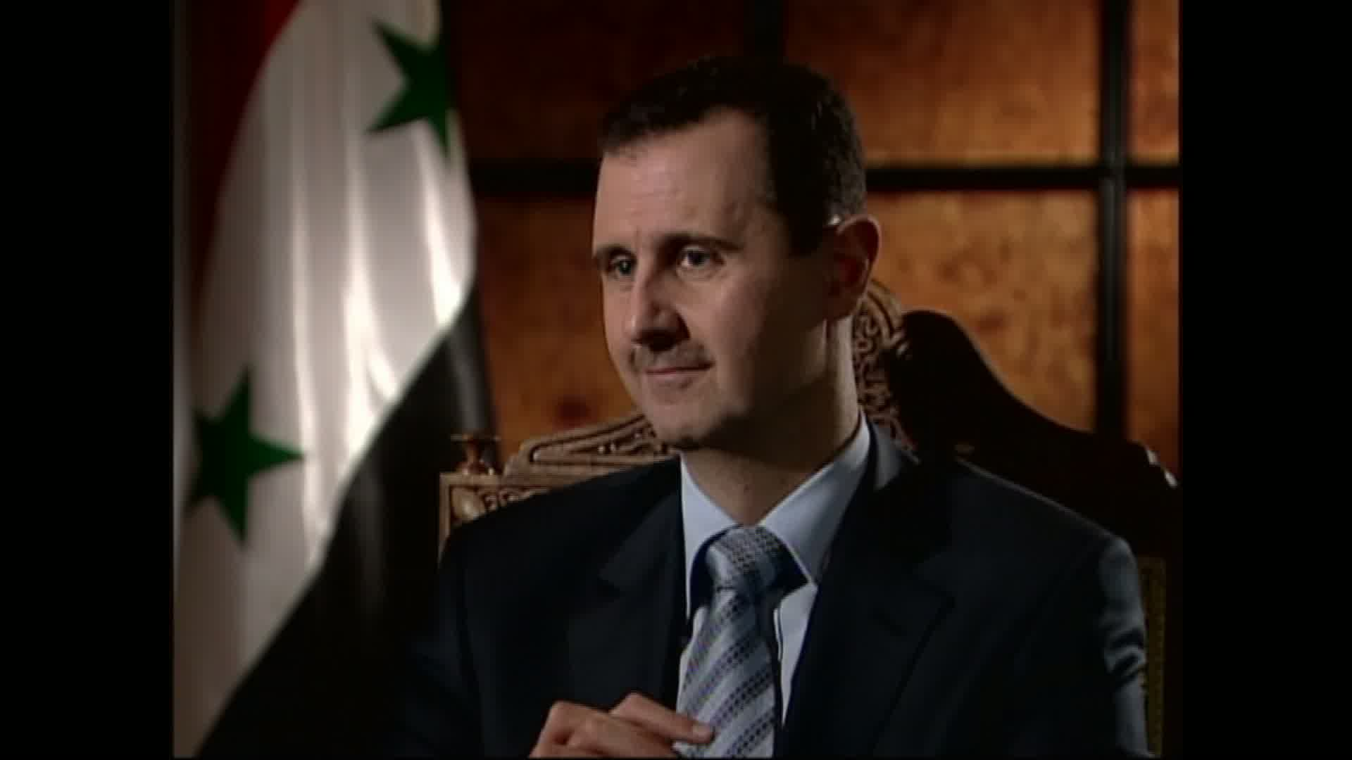 Will U.S. sanctions really hurt al-Assad?