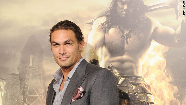 Jason Momoa tries to write his way back on 'Game of Thrones'