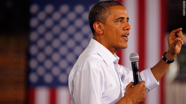 Should another Democrat challenge President Obama for the nomination – and if so, who?
