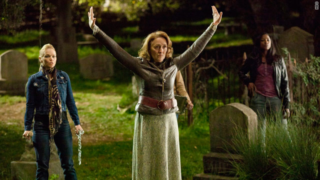 Witches not happy with 'True Blood' portrayal
