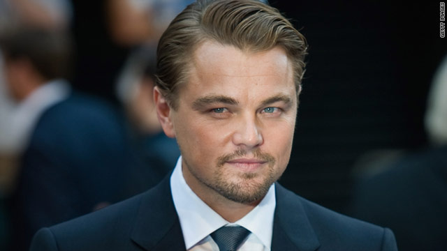 Leo DiCaprio first to drop $100k on rare hybrid