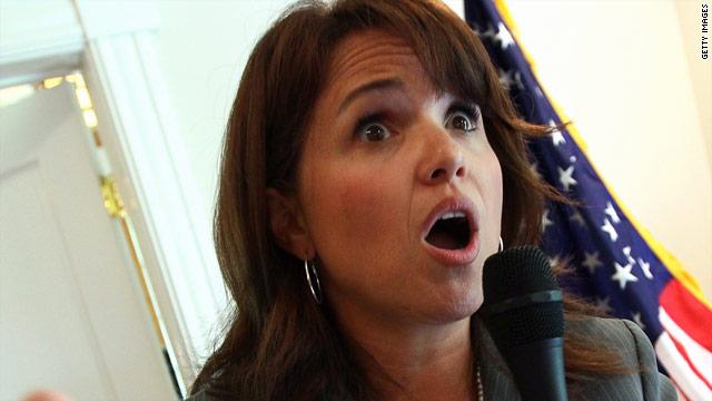 GOPer: O'Donnell's actions were 'beyond indefensible'