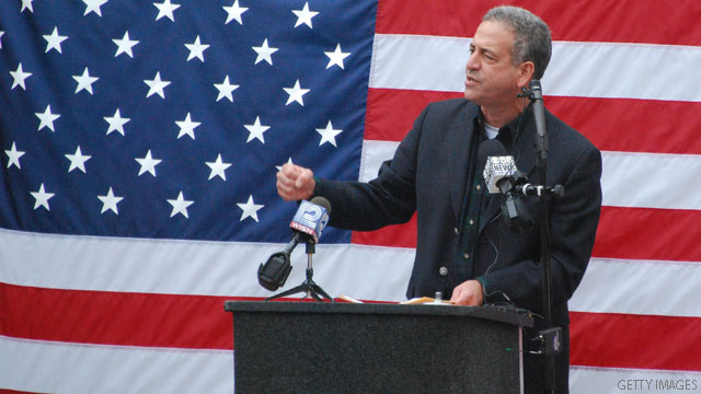 No Feingold on ballot in 2012