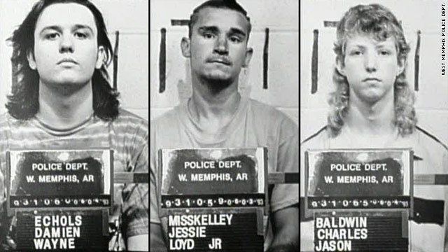West Memphis 3 to be freed after plea reached in 1993 murders