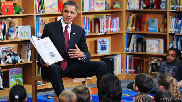 What&#039;s President Obama reading this summer?