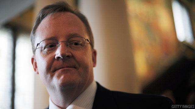 Gibbs questions GOP contenders