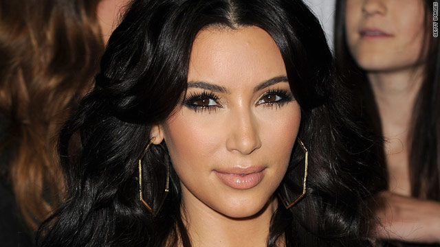 Instead of a $10 million wedding, Kim K. could've bought...