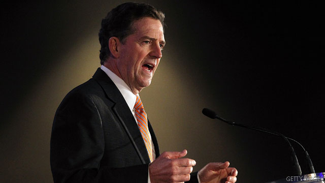 Four GOP candidates sign up for DeMint presidential forum