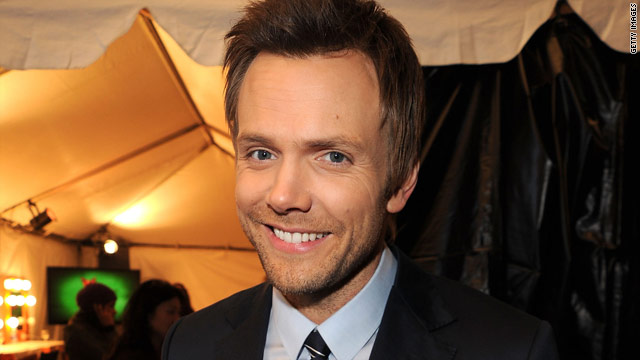 Joel McHale: The Kardashians don't like me