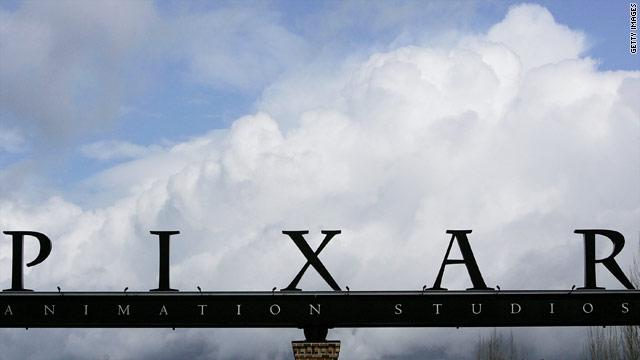 Pixar announces two upcoming films