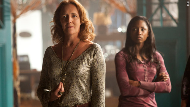 &#039;True Blood&#039;s&#039; turmoil goes public