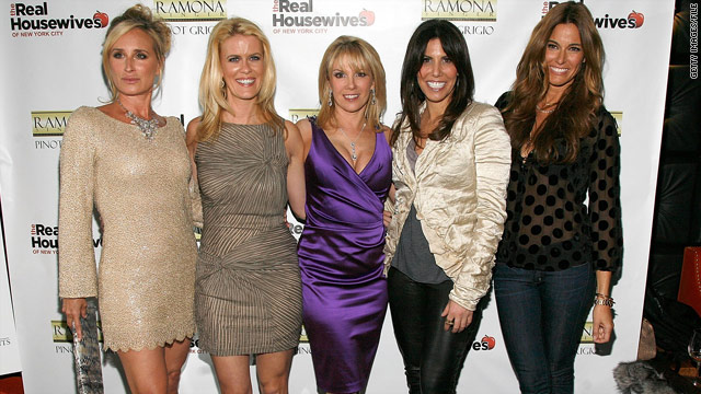 'Real Housewives of New York City' delayed