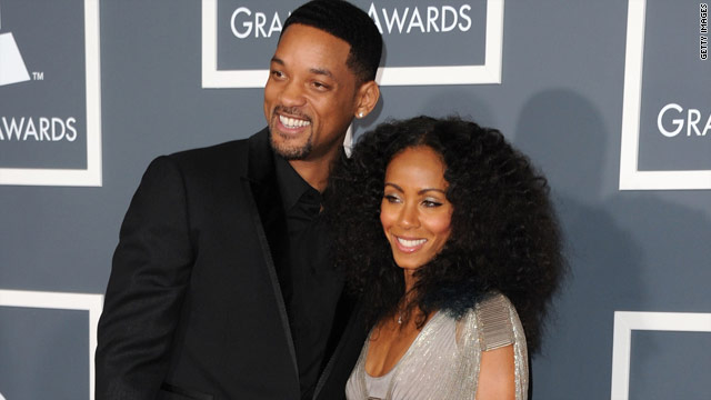Will, Jada Pinkett Smith deny split rumors