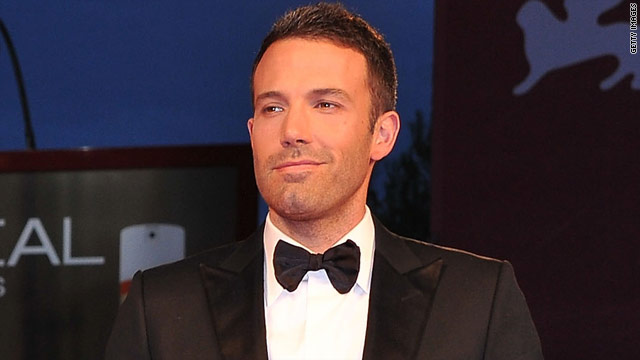 Ben Affleck in talks for new military flick