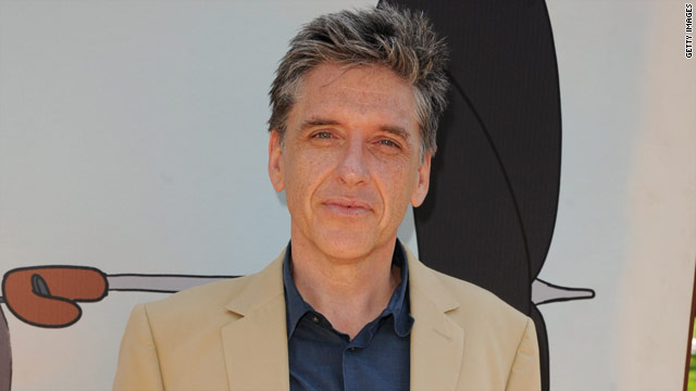 Craig Ferguson makes light of anthrax scare