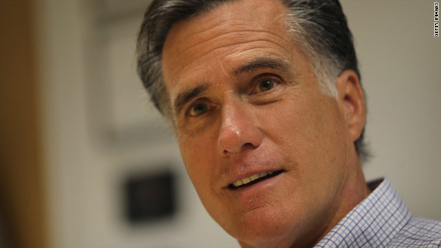Romney faces rowdy town hall crowd