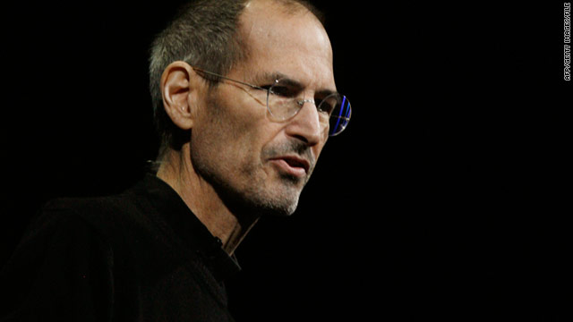 Jobs resigns as Apple CEO, to stay as chairman