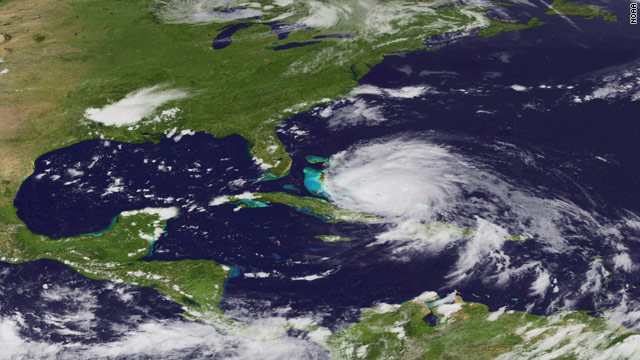On the Radar: Hurricane Irene, the hunt for Gadhafi, Apple's future, unemployment