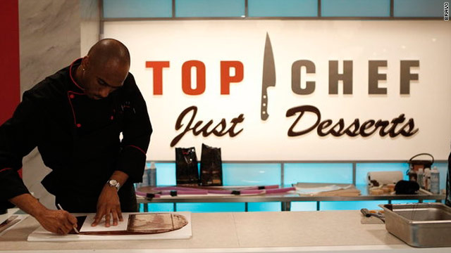 'Top Chef: Just Desserts' is back