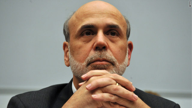 Bernanke to Congress: Don't mess up again. Please.