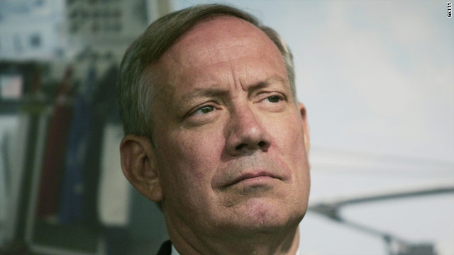 Pataki decides against White House run